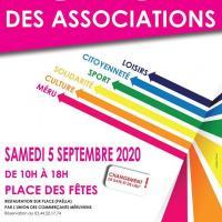 Forum des associations meru 2020 09 05